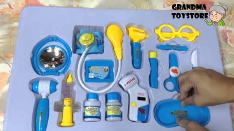 doctor'set