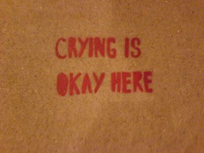 cryingisokayhere