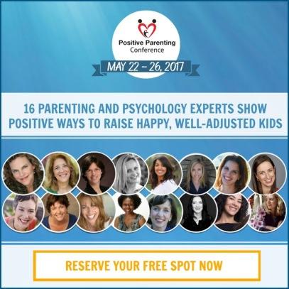 Positive parenting Conference_v1